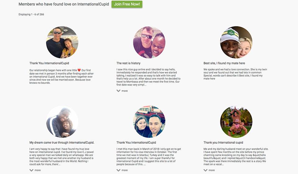 Up sign internationalcupid www com sam.leonardjoel.com.au Registration